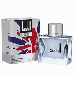 DUNHILL LONDON EDT FOR MEN