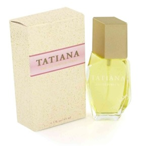 DIANE VON FURSTENBERG TATIANA EDP FOR WOMEN