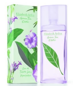 ELIZABETH ARDEN GREEN TEA EXOTIC EDT FOR WOMEN