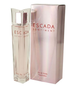 ESCADA SENTIMENT EDT FOR WOMEN