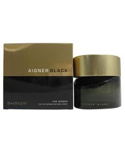 ETIENNE AIGNER BLACK EDP FOR WOMEN