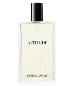GIORGIO ARMANI ATTITUDE EDT FOR MEN