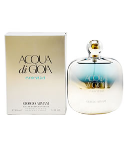 GIORGIO ARMANI ACQUA DI GIOA ESSENZA INTENSE EDP FOR WOMEN