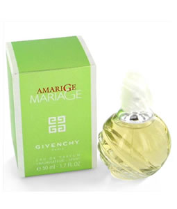GIVENCHY AMARIGE MARIAGE EDP FOR WOMEN