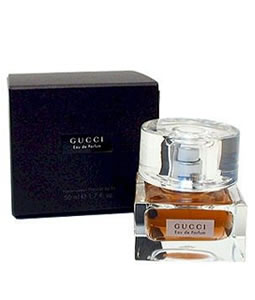 GUCCI EDP FOR WOMEN