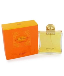 HERMES 24 FAUBOURG EDP FOR WOMEN