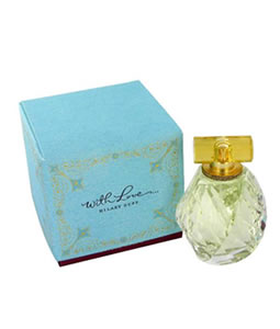 HILARY DUFF WITH LOVE EDP FOR WOMEN