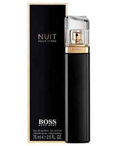 HUGO BOSS NUIT FEMME EDP FOR WOMEN