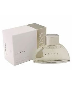 HUGO BOSS WOMAN EDP FOR WOMEN