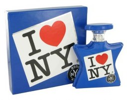 BOND NO. 9 I LOVE NEW YORK BLUE EDP FOR MEN