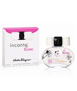 SALVATORE FERRAGAMO INCANTO BLOOM EDT FOR WOMEN