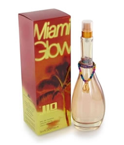 JENNIFER LOPEZ MIAMI GLOW EDP FOR WOMEN