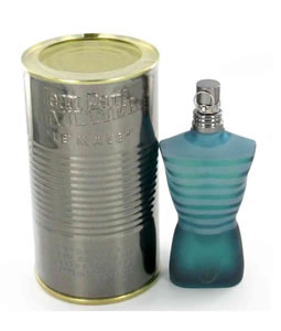JEAN PAUL GAULTIER LE MAN EDT FOR MEN