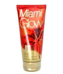 JENNIFER LOPEZ MIAMI GLOW BODY LOTION FOR WOMEN