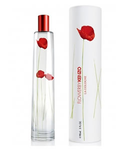 KENZO FLOWER LA COLOGNE FOR WOMEN