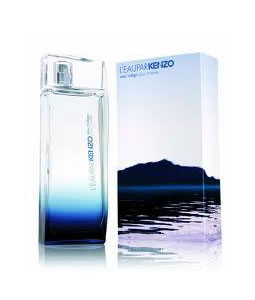 KENZO LEAU PAR EAU INDIGO EDT FOR MEN