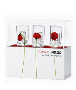 KENZO FLOWER GIFT SET 2 FOR WOMEN