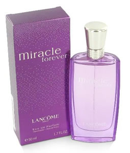 LANCOME MIRACLE FOREVER EDP FOR WOMEN