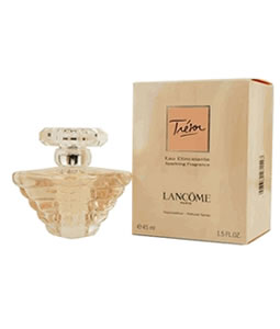LANCOME TRESOR EDT FOR WOMEN