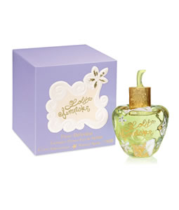 LOLITA LEMPICKA FLEUR DEFENDUE FORBIDDEN FLOWER EDP FOR WOMEN