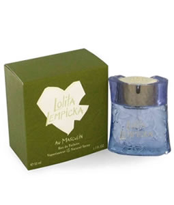 LOLITA LEMPICKA AU MASCULIN EDT FOR MEN