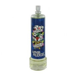 CHRISTIAN AUDIGIER LOVE & LUCK EDT FOR MEN