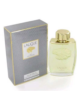 LALIQUE POUR HOMME EDT FOR MEN
