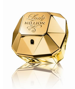 PACO RABANNE 1 (ONE) MILLION EDP FOR WOMEN