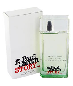 PAUL SMITH STORY EDT FOR MEN