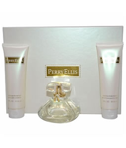 PERRY ELLIS EDP GIFT SET