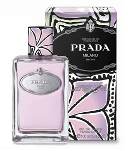 PRADA INFUSION DE TUBEREUSE EDP FOR WOMEN