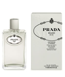 PRADA INFUSION D'HOMME EDT FOR MEN