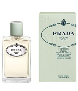 PRADA INFUSION D'IRIS EDT FOR WOMEN