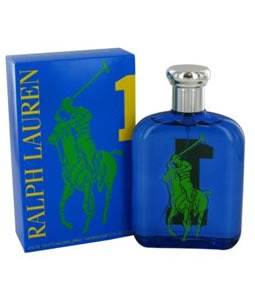 RALPH LAUREN BIG PONY 1 EDT FOR MEN