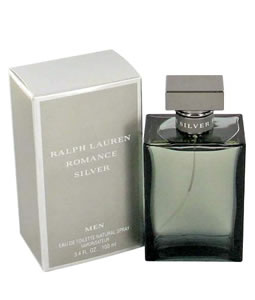 RALPH LAUREN ROMANCE SILVER EDT FOR MEN