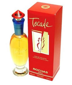 ROCHAS TOCADE EDT FOR WOMEN