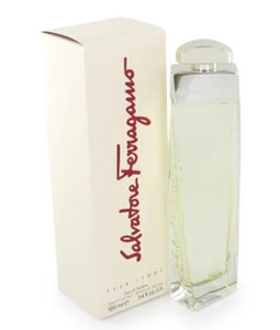 SALVATORE FERRAGAMO EDP FOR WOMEN