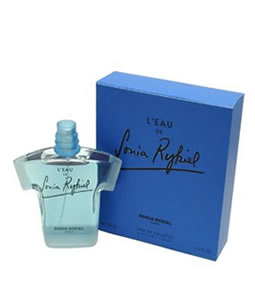 SONIA RYKIEL LEAU DE SONIA EDP FOR WOMEN
