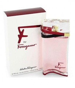 SALVATORE FERRAGAMO F EDP FOR WOMEN