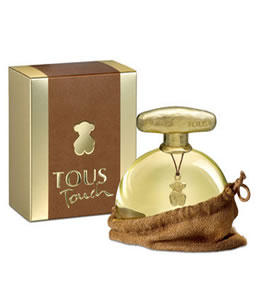 TOUS TOUCH EDT FOR WOMEN