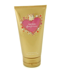 VERA WANG GLAM PRINCESS BODY LOTION 150ML FOR WOMEN
