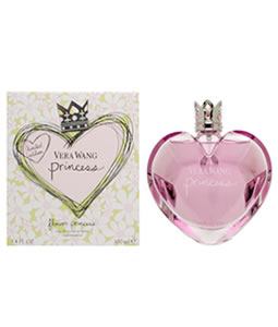 VERA WANG FLOWER PRINCESS EDT FOR WOMEN