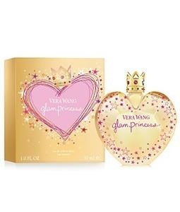 VERA WANG GLAM PRINCESS EDT FOR WOMEN