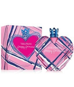 VERA WANG PREPPY PRINCESS EDT FOR WOMEN