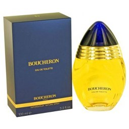 BOUCHERON BOUCHERON EDT FOR WOMEN