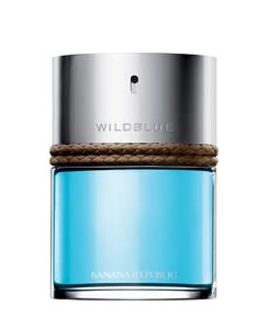 BANANA REPUBLIC WILDBLUE EDT FOR MEN
