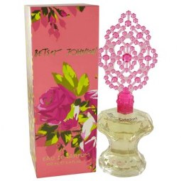 BETSEY JOHNSON BETSEY JOHNSON EDP FOR WOMEN