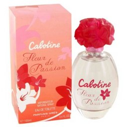 PARFUMS GRES CABOTINE FLEUR DE PASSION EDT FOR WOMEN
