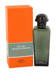 HERMES EAU DE GENTIANE BLANCHE EDC FOR MEN