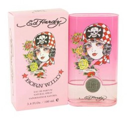 CHRISTIAN AUDIGIER ED HARDY BORN WILD EDP FOR WOMEN